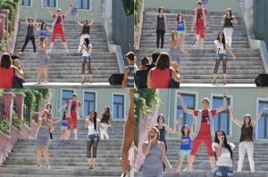 09 Lépcsőfesztivál
