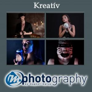 4. Kreatív