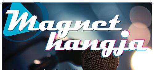 Magnet Hangja